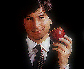 Steve Jobs and the Greatest Truth I Ever Learned